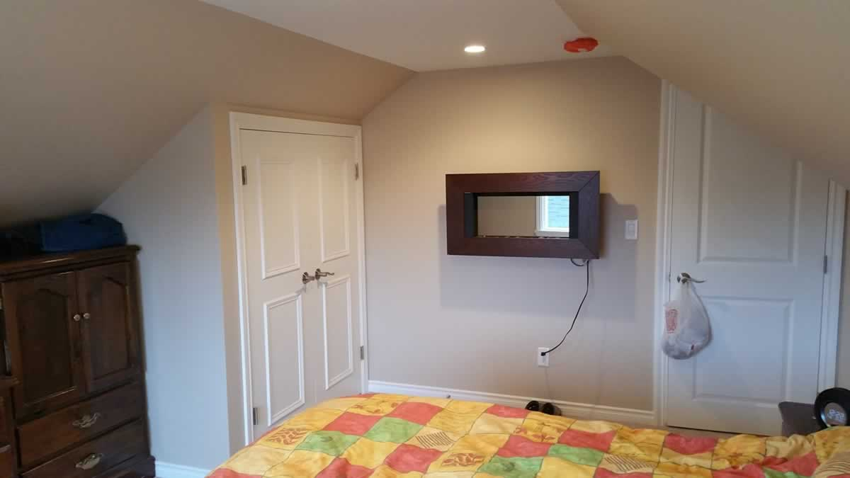 attic-conversion-painting-victoria-bc